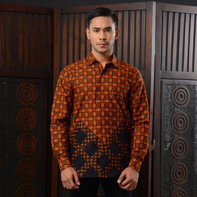 kemeja-batik-cakra-archipelago-texture