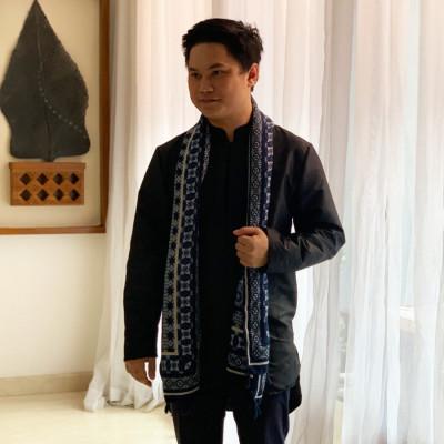 laaki-baju-koko-hitam
