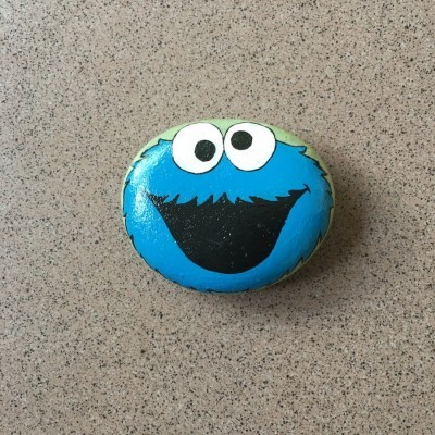 batu-lukis-sesame-street-cookie-monster