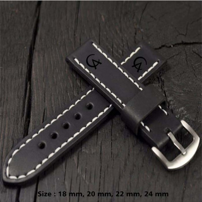 strap-tali-jam-tangan-kulit-asli-logo-alexandre-christie-size-18-mm.-20-mm.-22-mm.-24-mm-garansi