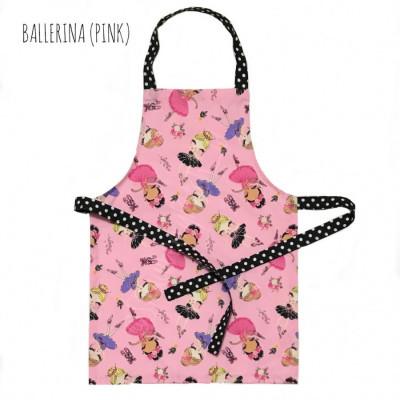 aproncelemek-memasak-anak-ballerina-pink
