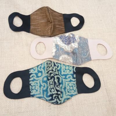 gesyal-masker-fashion-scuba-batik-lurik-gerimis-set-isi-3.-pola-nyaman-bikin-betah