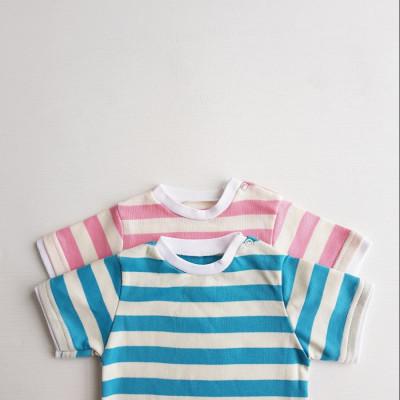 cottonaries-organic-cotton-tshirt-blue-stripes