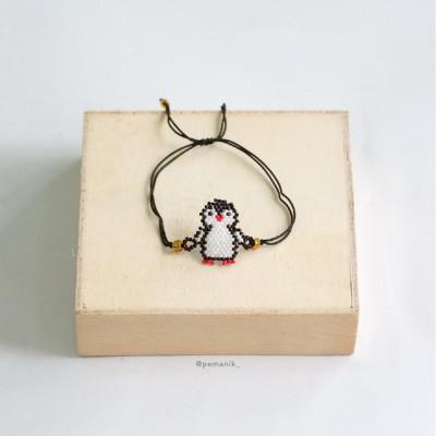 gelang-manik-penguin