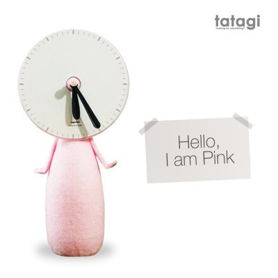 jam-meja-daur-ulang-tagiman-pink-