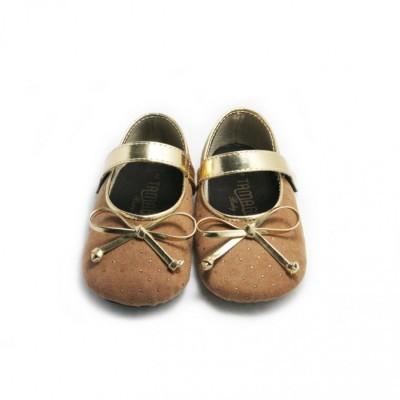 sepatu-bayi-perempuan-tamagoo-nicole-brown-baby-shoes-prewalker-murah