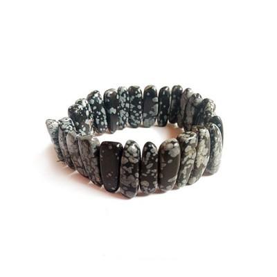 gelang-batu-snowflake-obsidian-pagar