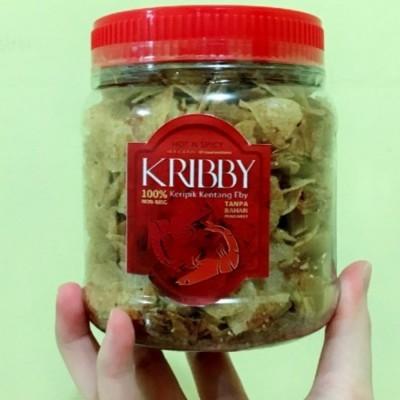 kribby-spicy-kecil