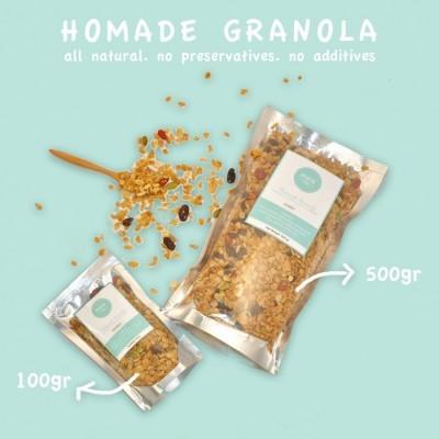 homemade-granola-500gr