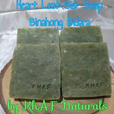 heart-leaf-sidr-handmade-soap-sabun-binahong-bidara