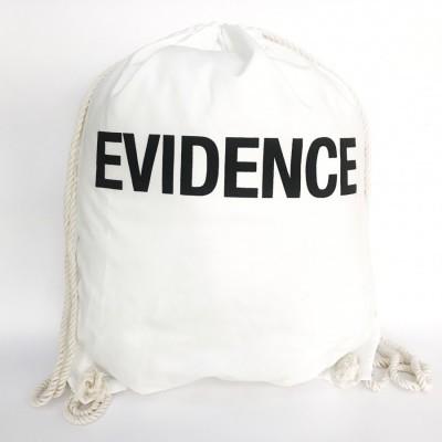 evidence-laundry-bag