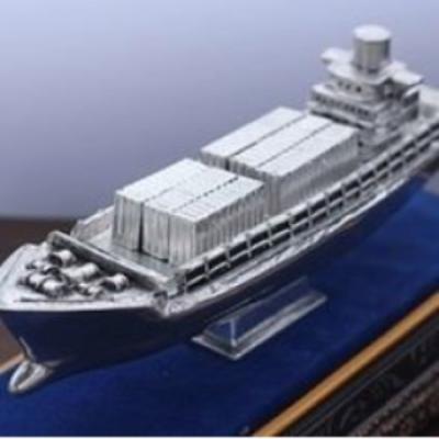 miniatur-kapal