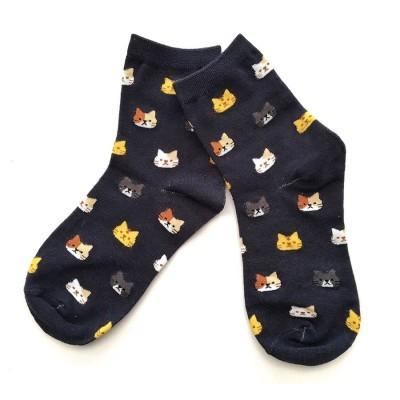 cats-socks