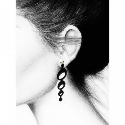 acrylic-earings
