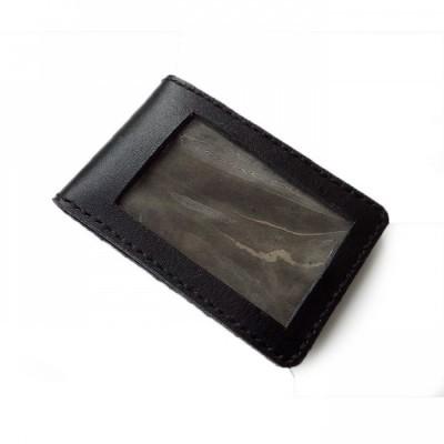 name-tag-id-kulit-asli-sapi-warna-hitam-model-selip-saku-magnet