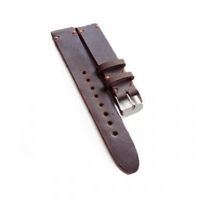 tali-jam-kulit-asli-sapi-handmade-warna-coklat-tua-size-22-mm