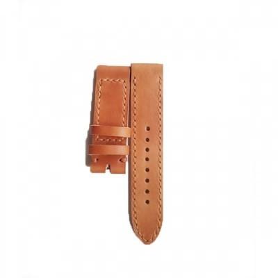 tali-jam-tangan-kulit-asli-sapi-handmade-warna-tan-size-22-mm