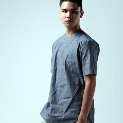 sold-out.-new-chambray-dark-blue-short-sleeves